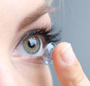 Kontakt Lensler
